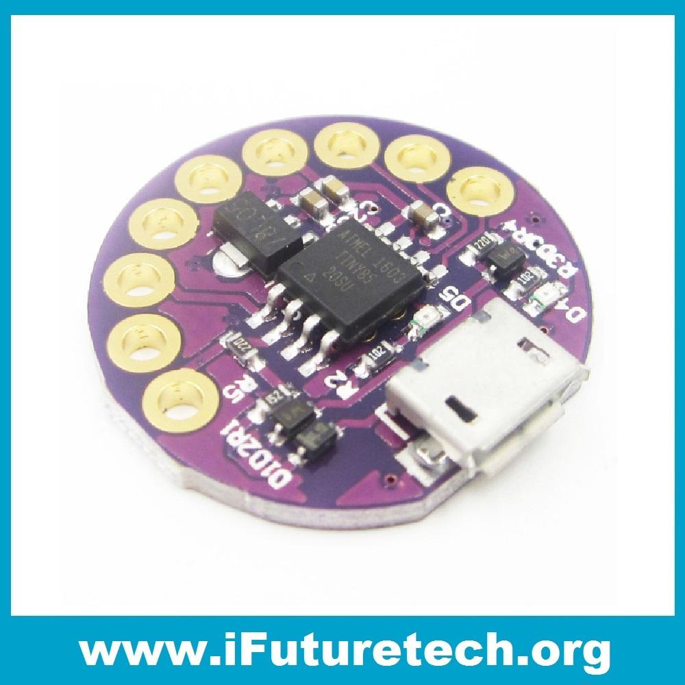 Programmer Board Attiny85 Micro Development Board Module for Arduino
