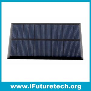 Solar Panel Charger Controller Ifuture Technology